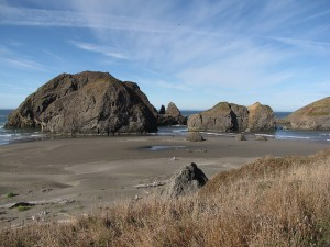 Cape Sebastian - Gold Beach Oregon